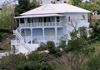 ballyhoo villa in carriacou