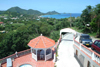 grandview hotel in carriacou